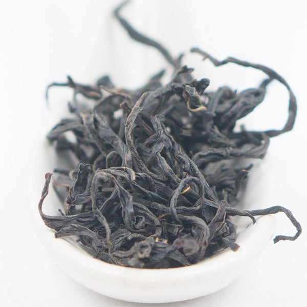 "Mingjian Organic #18 ""Red Lion"" Black Tea - Winter 2017"