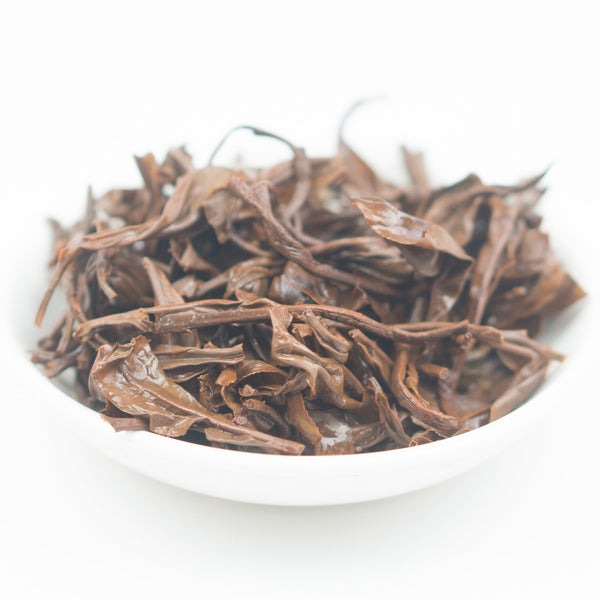 "Mingjian Organic #18 ""Red Lion"" Black Tea"