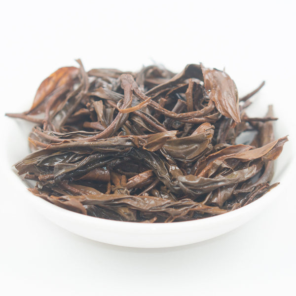 "Dingneiliau Wild Varietal Organic ""Mountain"" Black Tea"