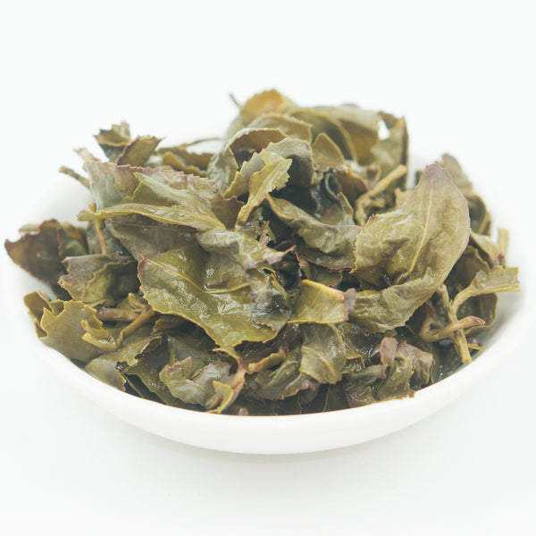 "Dazuan Organic Cui Yu ""The Meadow"" Oolong Tea"