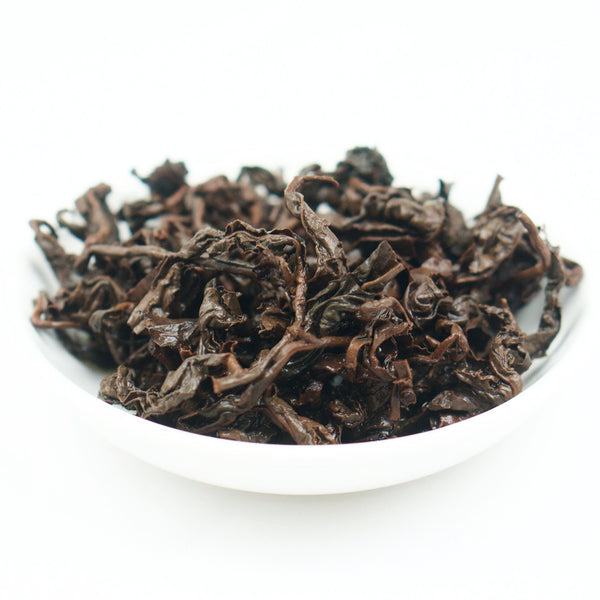"Luye Natural Farming ""Grape Nectar"" Black Tea"