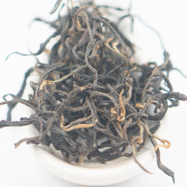 "Paguashan Natural Farming Wu Yi ""Enlightment"" Black Tea - Summer 2018"