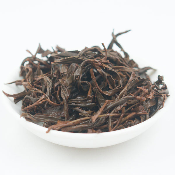 "Gaofeng Organic ""Citrus Night"" Black Tea"
