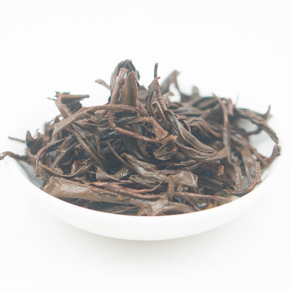 "Songboling Natural Farming Cui Yu ""Ruby Jade"" Black Tea - Summer 2018"
