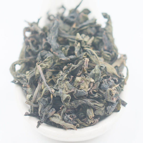 "Pinglin Natural Farming ""Dragonfly"" Baozhong Oolong Tea - Winter 2018"