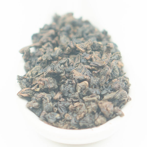 "Mingjian Organic ""Master Spring"" Charcoal Roasted Oolong Tea - Spring 2019"