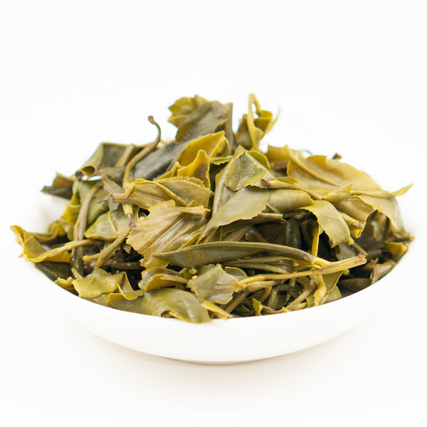 "Sanxia Gan Zhong ""Dragon Well"" Green Tea"