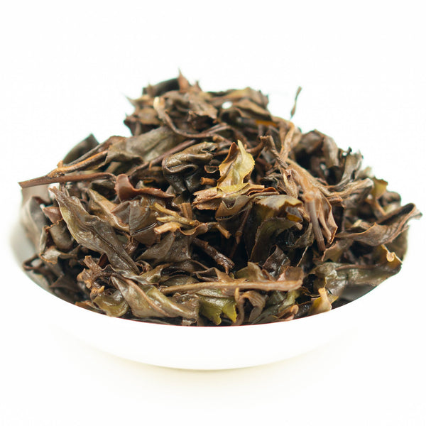 "Caopintou Natural Farming ""Fog Phoenix"" Oriental Beauty Oolong Tea - Summer 2019"