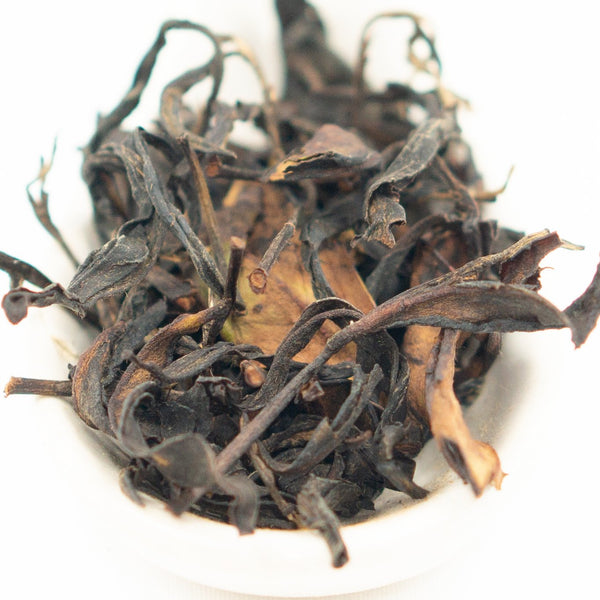 "Gaofeng Organic ""Citrus Night"" Black Tea - Summer 2019"