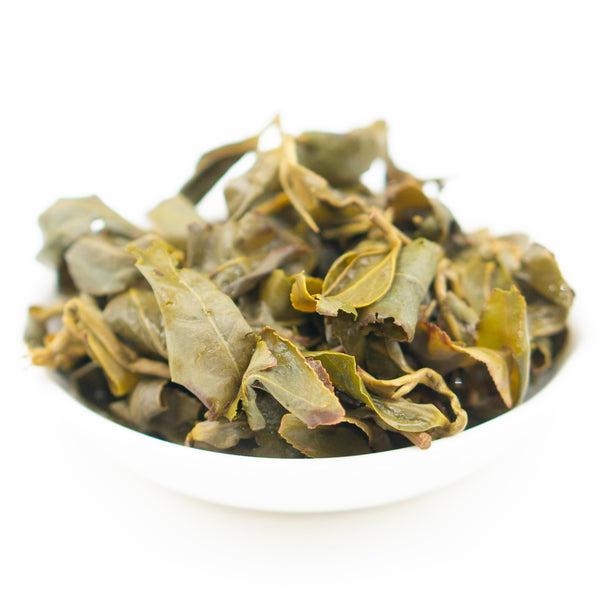 "Gaofeng Organic ""Nectar Dawn"" Oolong Tea - Winter 2019"