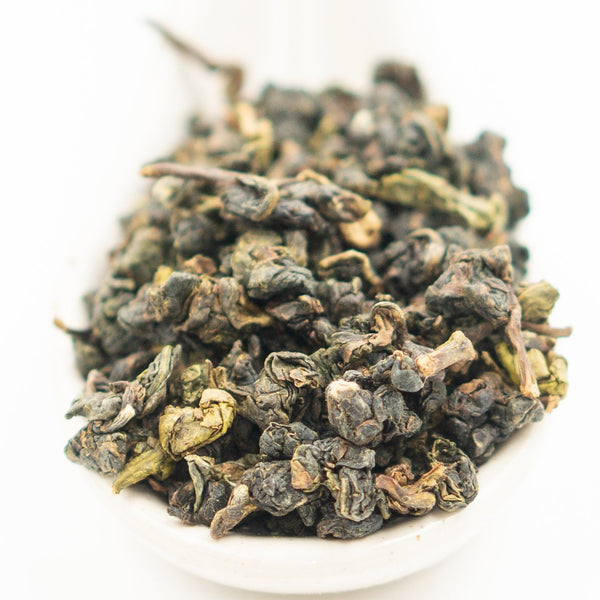 "Dazuan Organic ""Wooden Magpie"" Oolong Tea - Winter 2019"