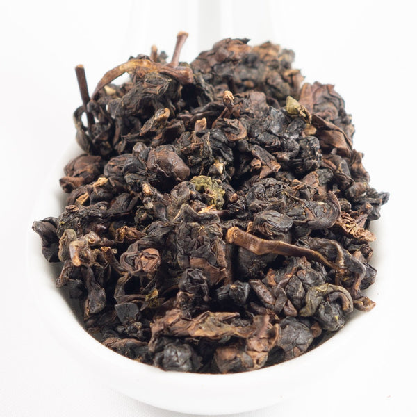 "Nanshan Organic Qing Xin ""Red Lotus"" Oolong Tea"