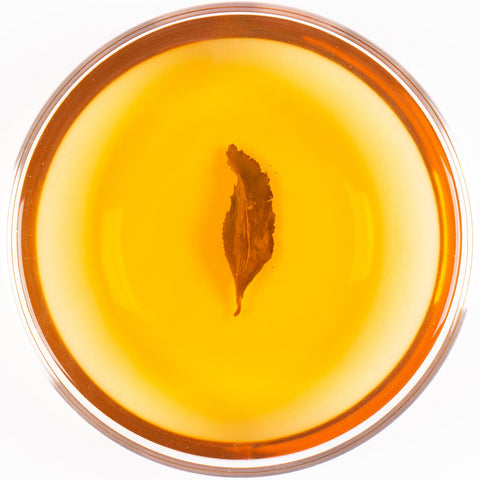 "Yakou Natural Farming Qing Xin ""Caramel Hornet "" Oolong Tea"