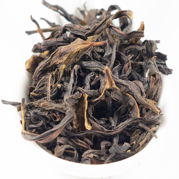 "Pinglin Natural Farming Shui Xian ""Water Fairy"" Baozhong Oolong Tea - Spring 2020"