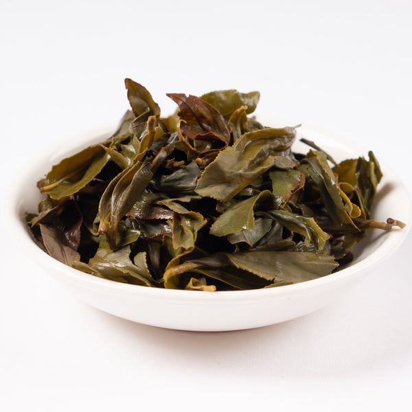 "Pinglin Natural Farming ""Damselfly"" Baozhong Oolong Tea - Spring 2020"