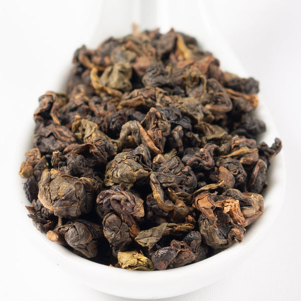 "Paguashan Wu Yi Natural Farming ""Nectar Earl"" Bug Bitten Oolong Tea"