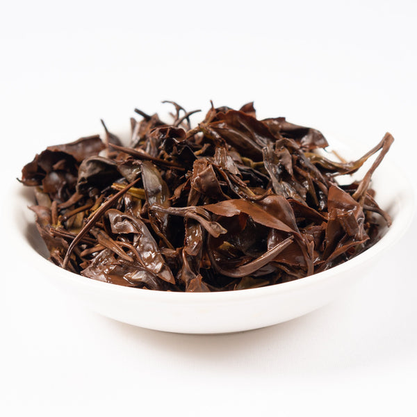 "Liugui Natural Farming  ""Assamica Ruby"" Oolong Tea - Spring 2020"