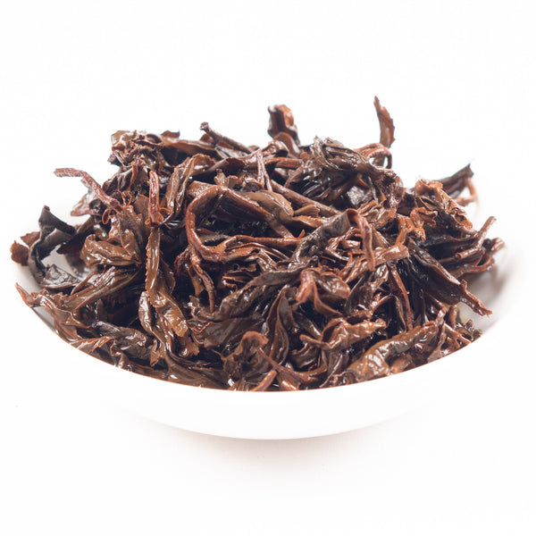 "Lugu Jin Xuan ""Deer Lily"" Black Tea"