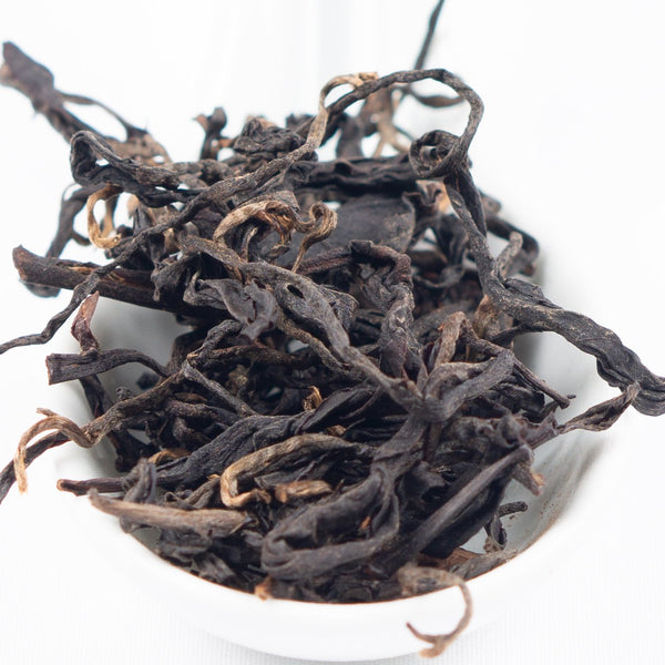 "Paguashan Natural Farming Wu Yi ""Enlightenment"" Black Tea"