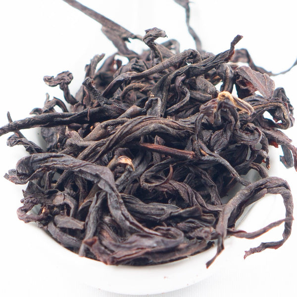 "Yuchi Organic Ruby 18 ""Agate Pond"" Black Tea"