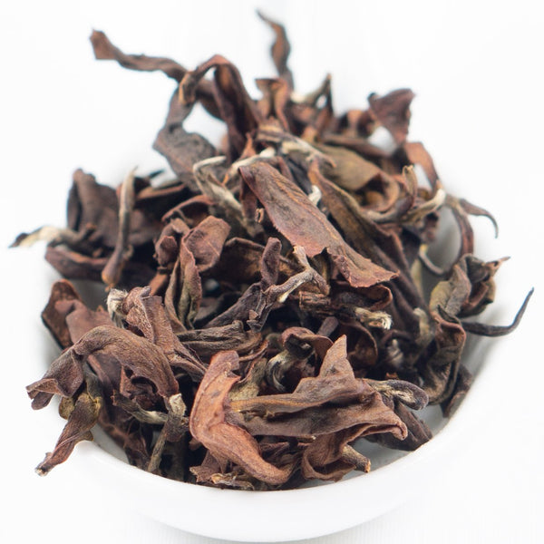 "Nanpu Natural Farming ""Crimson of the South"" Oriental Beauty Oolong Tea - Winter 2020"