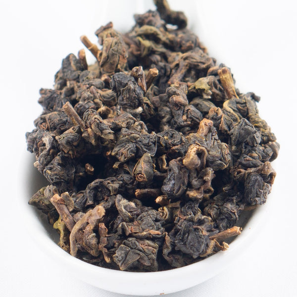 "Kanjiao Natural Farming Cui Yu ""Jade Dew"" Bug Bitten Oolong Tea - Winter 2020"