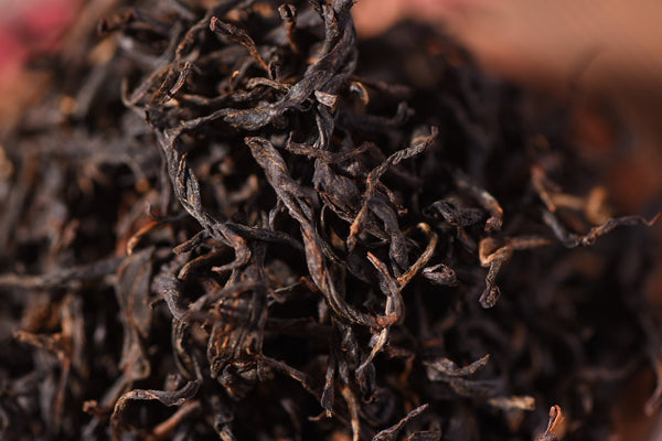 High Mountain Red Ai Lao Mountain Black Tea