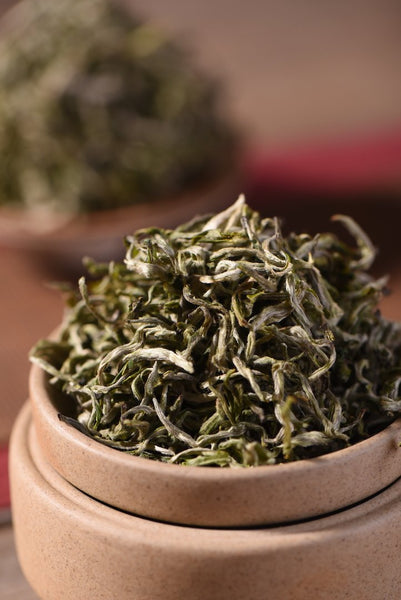 "Early Spring ""Yunnan Mao Jian"" Pure Bud Green Tea"