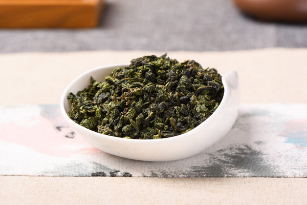 """Imperial Jin Guan Yin"" AAA Grade Anxi Oolong Tea * Autumn 2017 - Yunnan Sourcing Tea Shop"