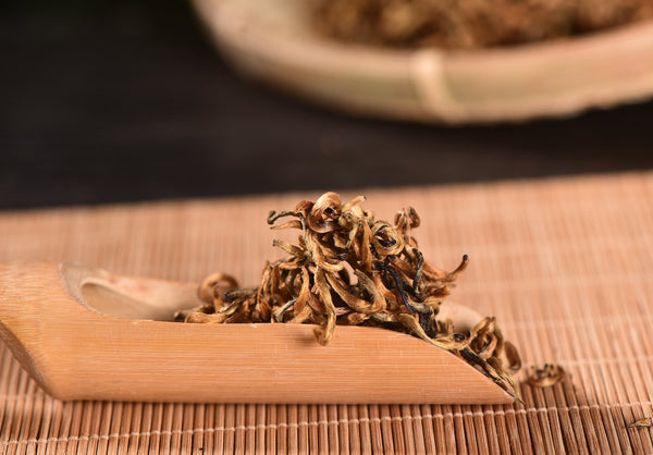 Imperial Mojiang Golden Bud Yunnan Black Tea