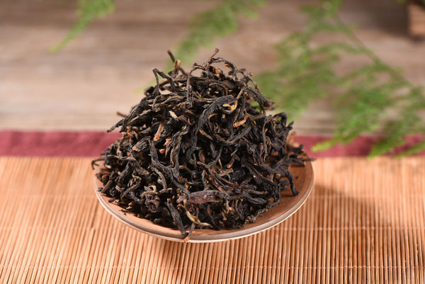 Yi Wu Mountain Wild Arbor Assamica Black Tea