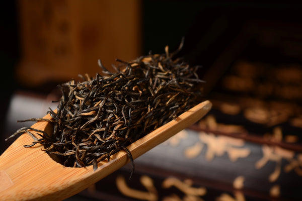 Classic Robust Jin Jun Mei Black Tea of Fujian