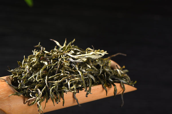 Moonlight Pavilion Pure Bud Bi Luo Chun White Tea
