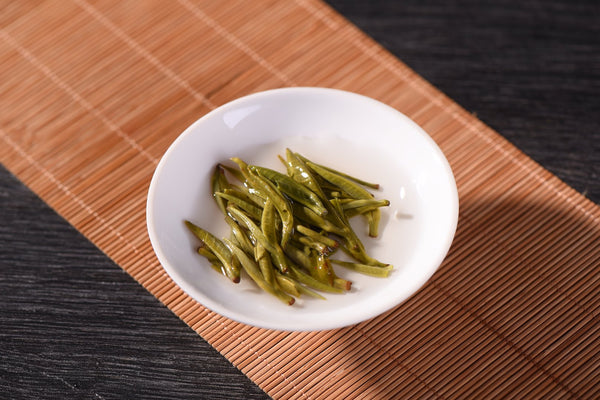 "Early Spring ""Bai Cha Xue Rong"" White Tea of Yunnan"