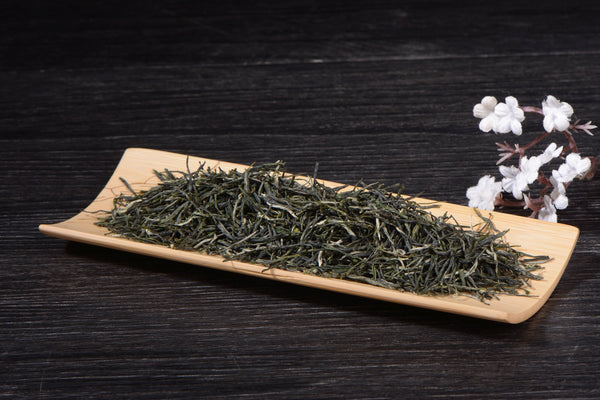 Imperial Lu Shan Yun Wu Green Tea of Jiangxi