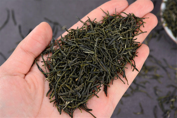 "Certified Organic ""Yunnan Moonlight White"" White Tea * Spring 2017"