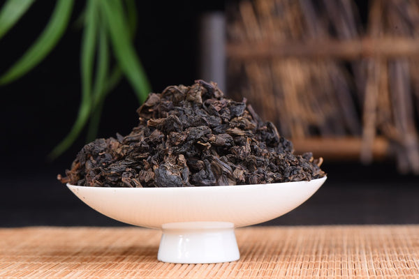 "Medium Roast Premium ""AA Grade"" Ben Shan Varietal Oolong Tea"