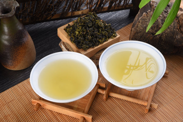 "Light Roast Premium ""AA"" Tie Guan Yin Anxi Oolong Tea"