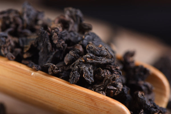 "Medium Roast ""Fancy Grade"" Ben Shan Varietal Oolong Tea"