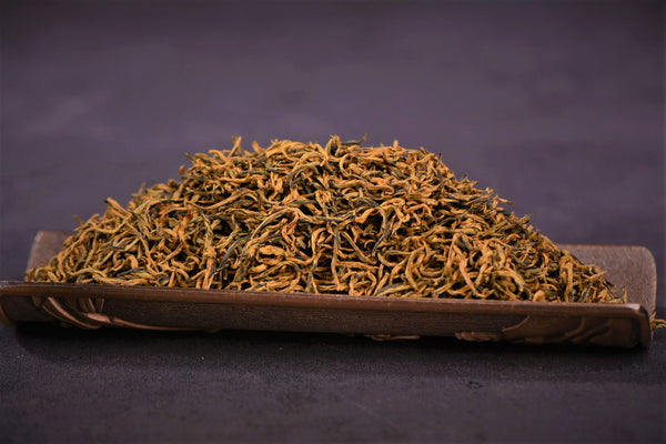 Competition Grade Jin Jun Mei Black Tea