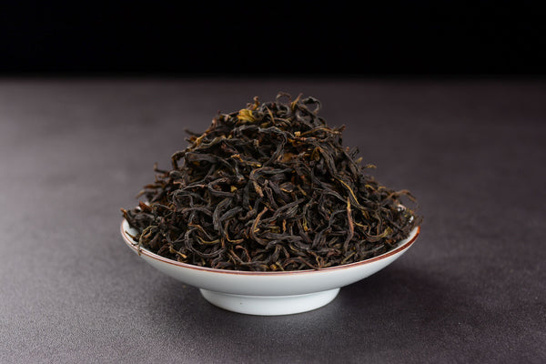 "Middle Mountain ""Orange Blossom Aroma"" Dan Cong Oolong Tea"