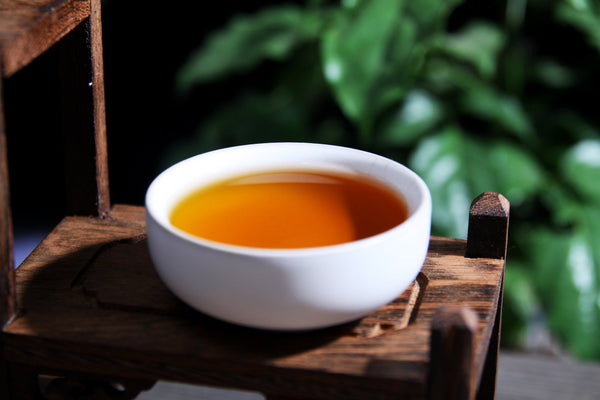 Premium Qimen Black Tea of Huangshan * Spring 2018