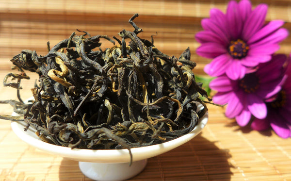Nan Nuo Mountain Assamica Varietal Black Tea * Spring 2018