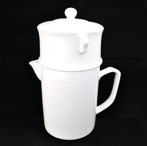 Automatic Tea Brewer for Easy Gong Fu Tea Brewing