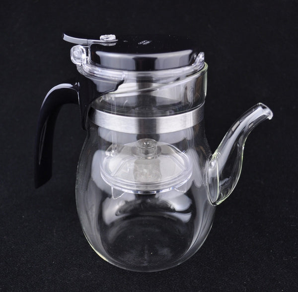 SAMA Easy Teapot for Gong Fu Tea Brewing * B-06 600ml