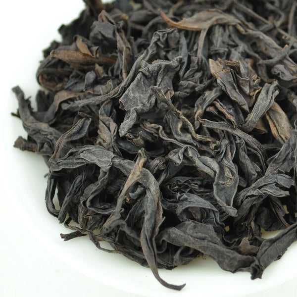 13 Years Aged Da Hong Pao Rock Oolong Tea