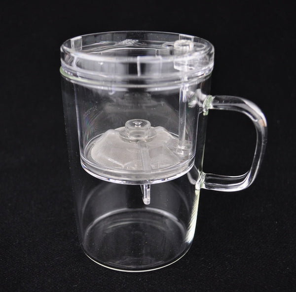SAMA Easy Teapot for Gong Fu Tea Brewing * S-001 430ml