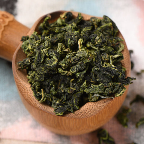 Premium AA Tie Guan Yin of Anxi Oolong Tea of Fujian