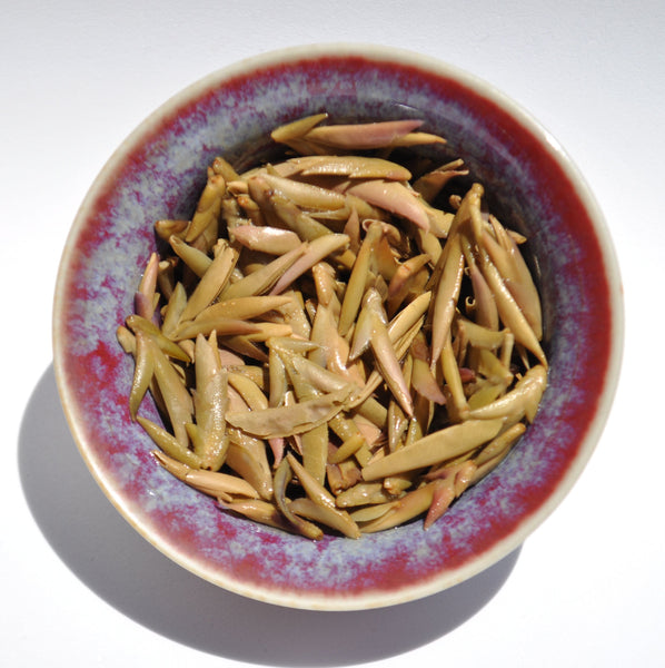 "Wild Tree Purple ""Sweet Ya Bao"" White Tea"