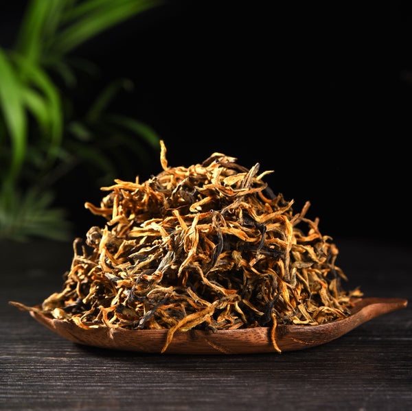 Wu Liang Hong Mao Feng Yunnan Black Tea